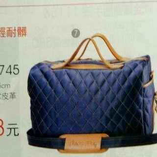 🚚 #全新#名牌范倫鐵諾時尚袋