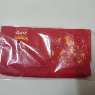 Brand New In Package Ang Bao Red Packets Pouch