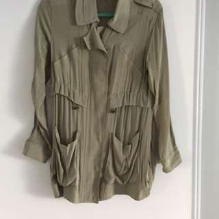 BCBG Light Jacket
