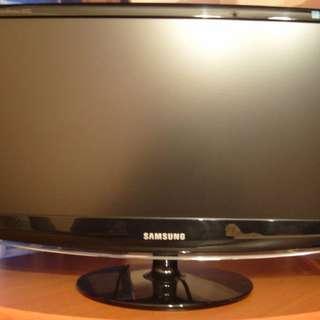 Samsung syncmaster 2033 monitor