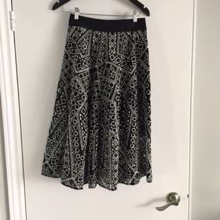 Banana Republic Skirt - New With Tags