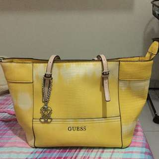 Tote Bag Guess Ori