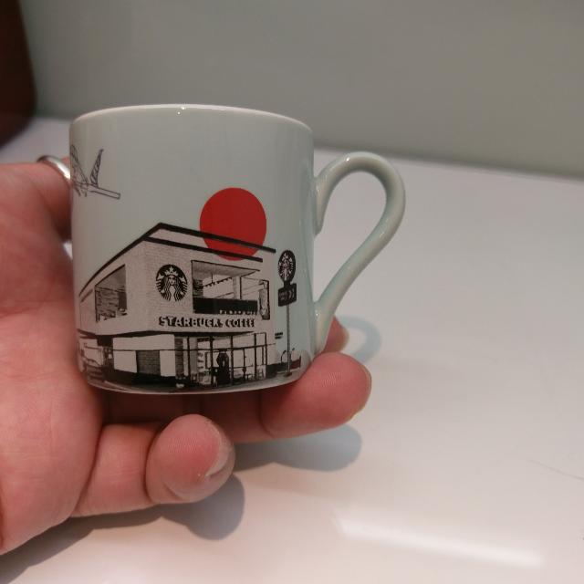 星巴客400店紀念咖啡杯#家飾出清
