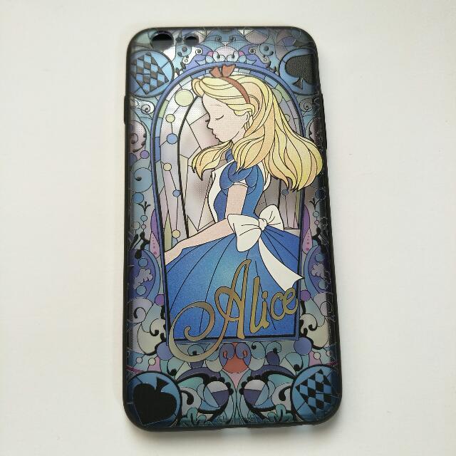 ★ Alice in Wonderland Oppo R9s case