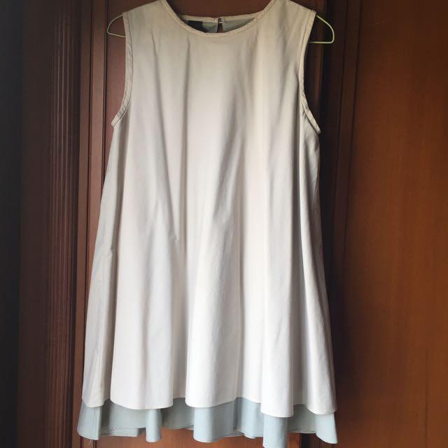 REPRICE-Anokhi Mini Dress