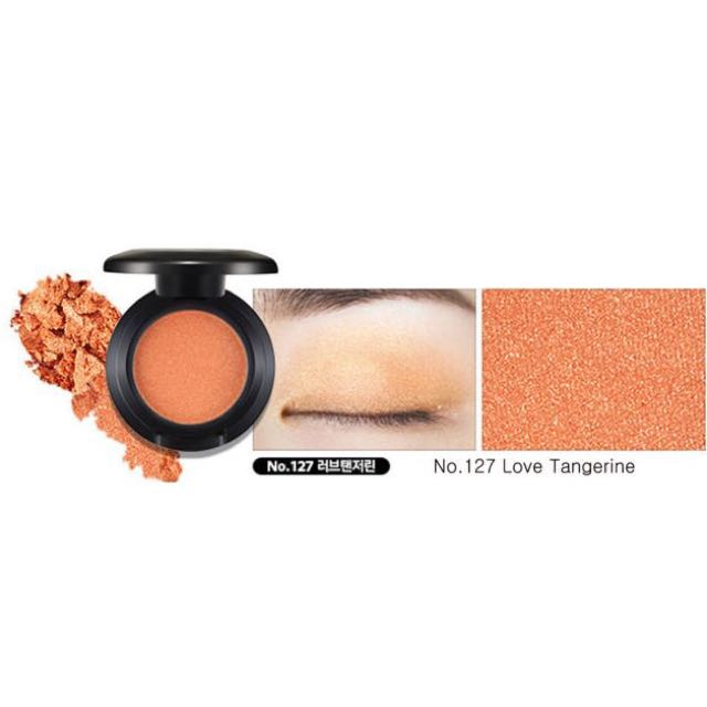 全新Aritaum Mono eyes  eyeshadow 單色眼影- 127- Love Tangerine