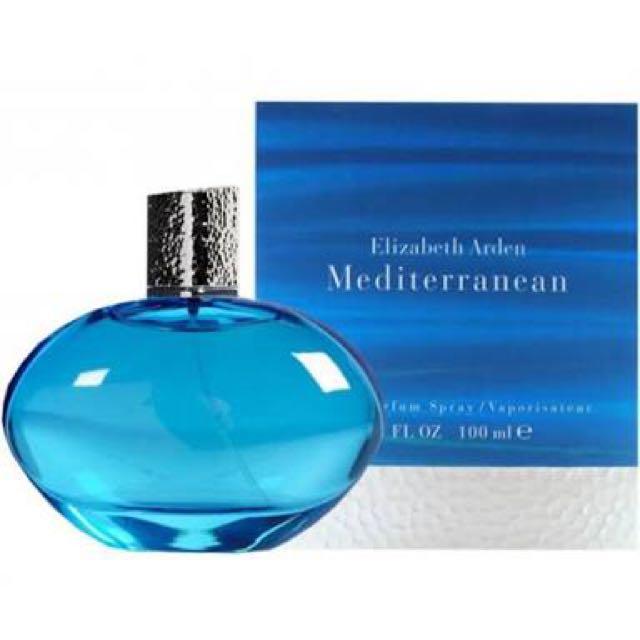 Authentic Elizabeth Arden Mediterranean