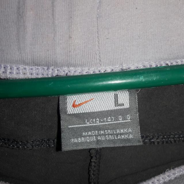 Authentic Nike Workout Pants