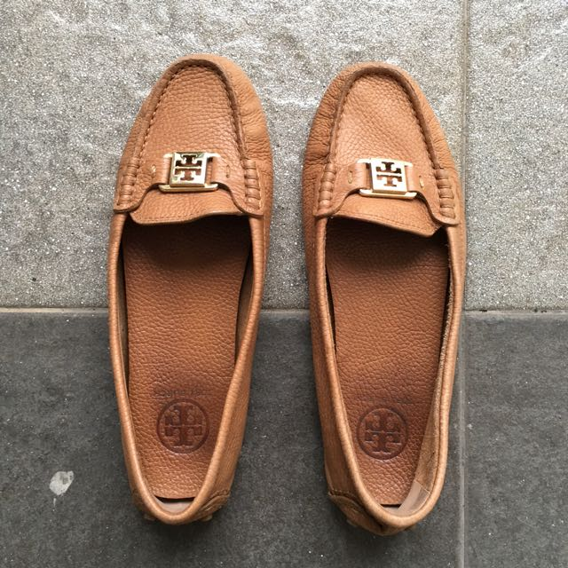 AUTHENTIC Tory Burch Mocassins Shoes