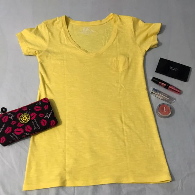 Bench Yellow Blouse