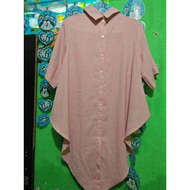 Blouse 2in1