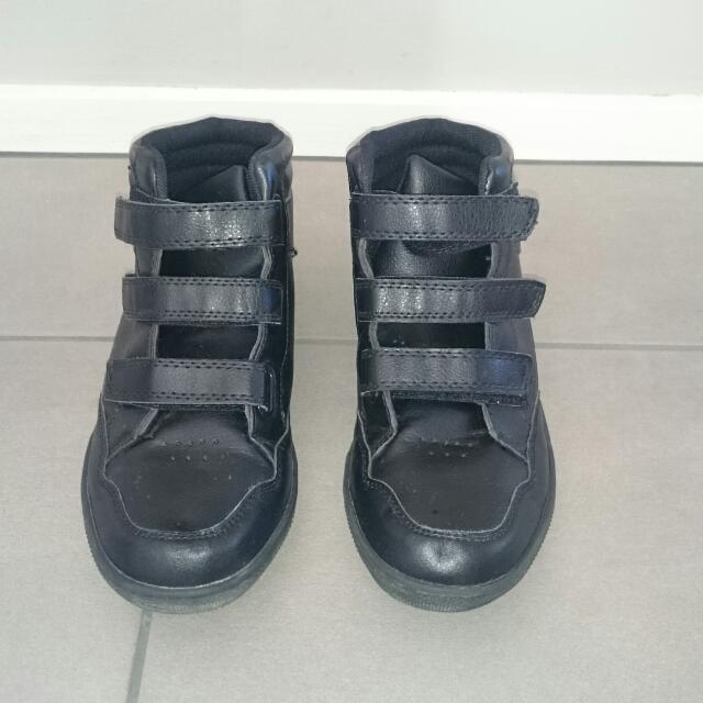 Boy's School Shoes