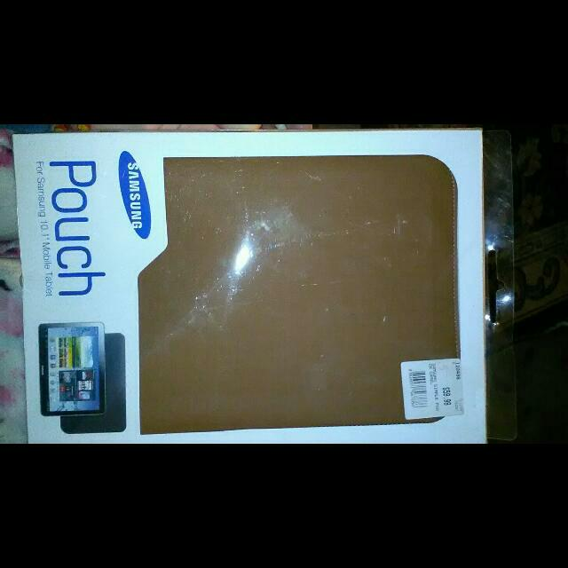 """Brand New Samsung 10.1"""" Tablet Pouch"""