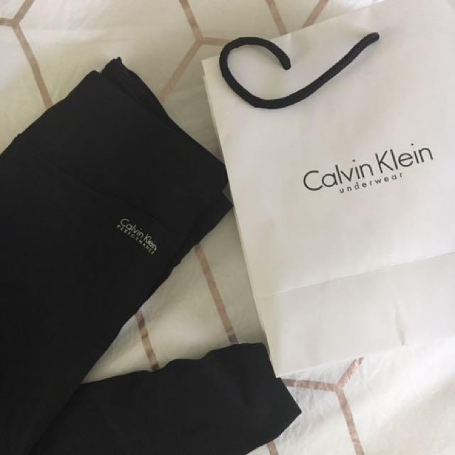 Calvin Klein Performance Tights