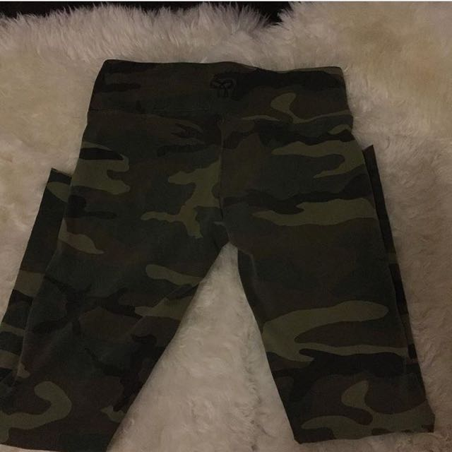 Camo Tna Leggings