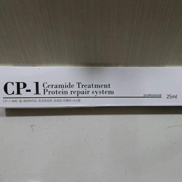 Ceramide Treatment CP-1