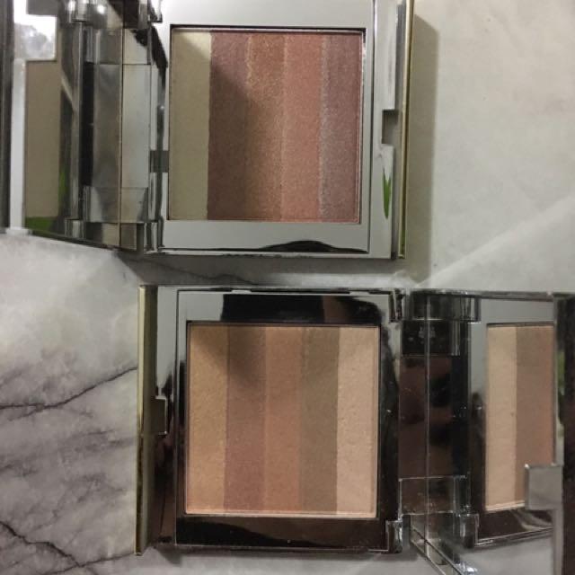 Chi Chi Face Powder Wall Of Shimmer
