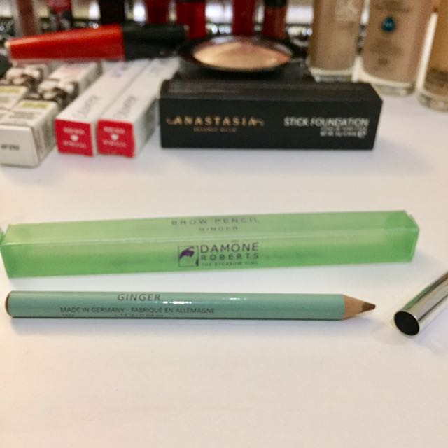 Damone Roberts Eyebrow Pencil GINGER