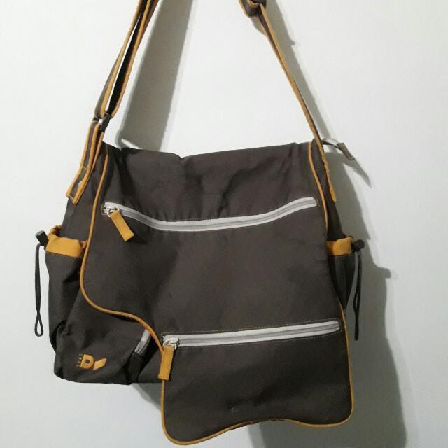 Diaper Bag/ Multipurpose