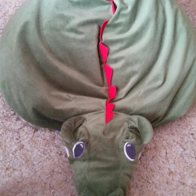 Dragon Bean Bag