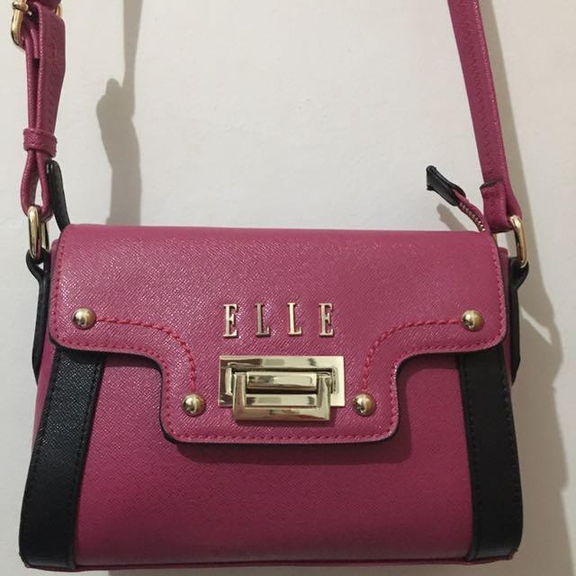NEW Elle Bags