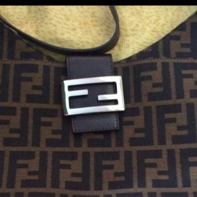 Fendi Hobo Bag 180 For Fast Deal