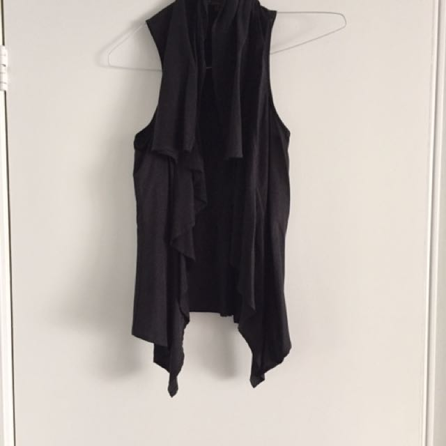 Forever 21 Vest - Size Small