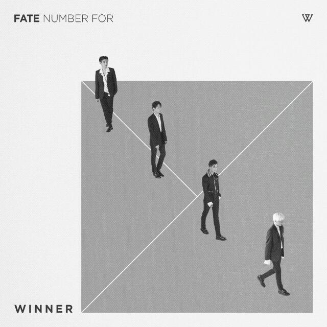 FREE Winner Fate Number For Album (Download Link In