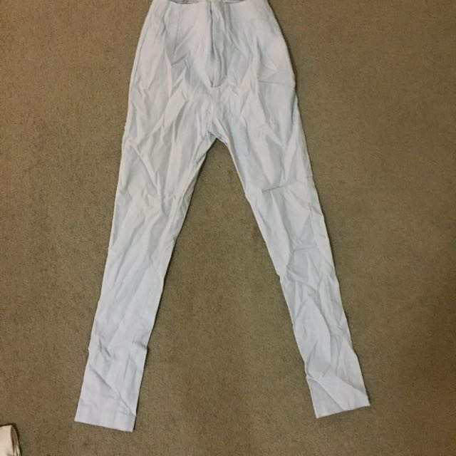 Fresh Soul High Waist Stretch Pants
