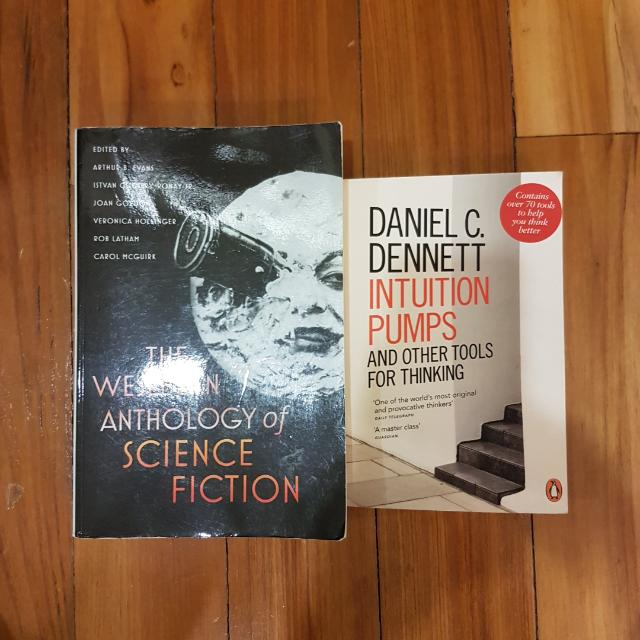 Get1025 wesleyan anthology of science fiction intuition pumps photo photo fandeluxe Image collections