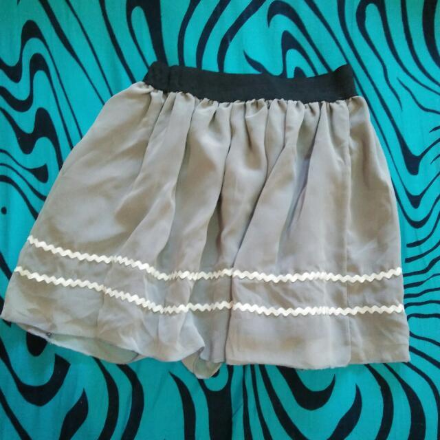 Greya Skirt