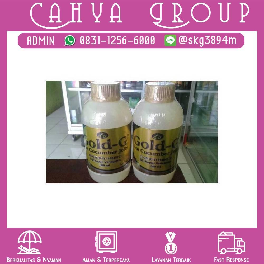 Harga Supplier Jelly Gamat Gold G Gne Original 500ml 500 Ml Olshop Fashion Produk Kecantikan Di Carousell