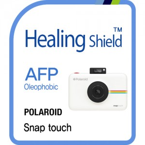 Healing shield Polaroid Snap Touch protection film