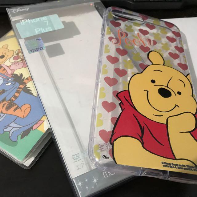 iPhone 7 Plus 迪士尼-維尼
