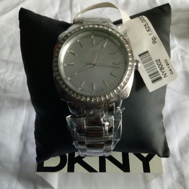 jam DKNY NWT