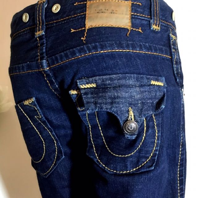 Jeans TRUE Religion- Realm size 25