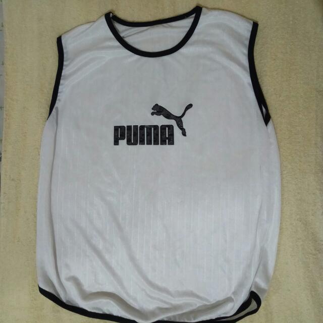 Jersey Basket Puma
