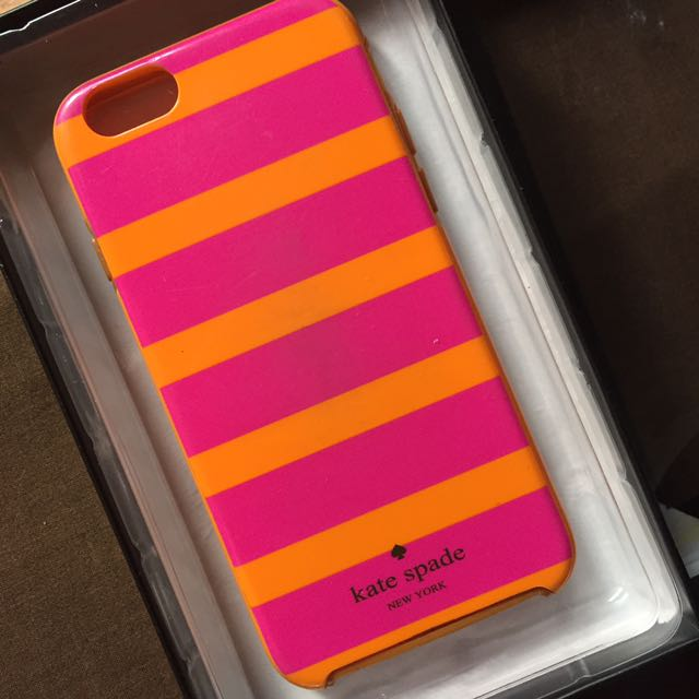 KATE SPADE CASE FOR IPHONE 6/6s