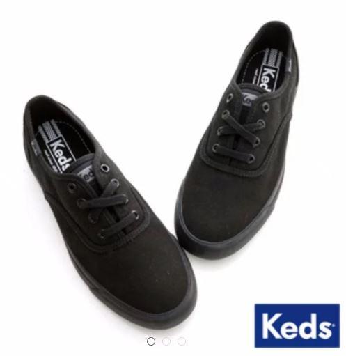 Keds經典正帆布鞋