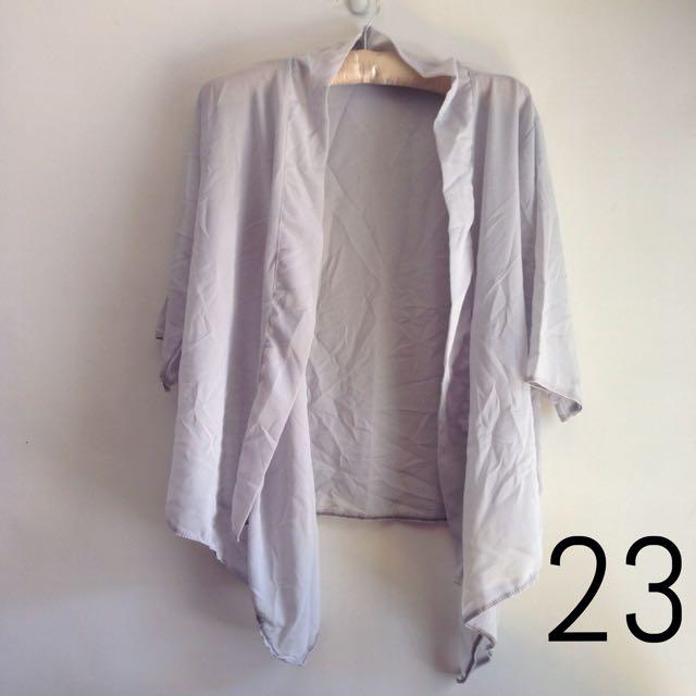 Kimono #23