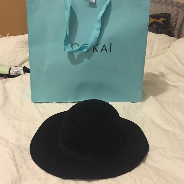 Kookai Wool Hat