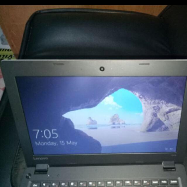 Lenovo Ideapad S100 Laptop