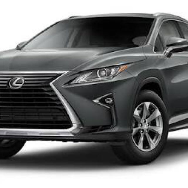 Lexus Suv For Sale >> Lexus Suv Cars Cars For Sale On Carousell