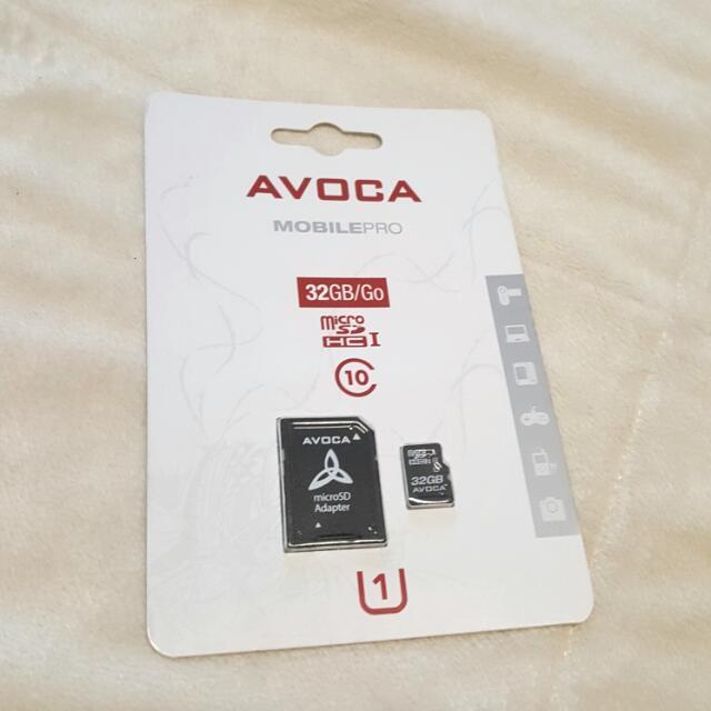 LG G5 FOLIO QUICK COVER CASE & 32GB MICRO SD