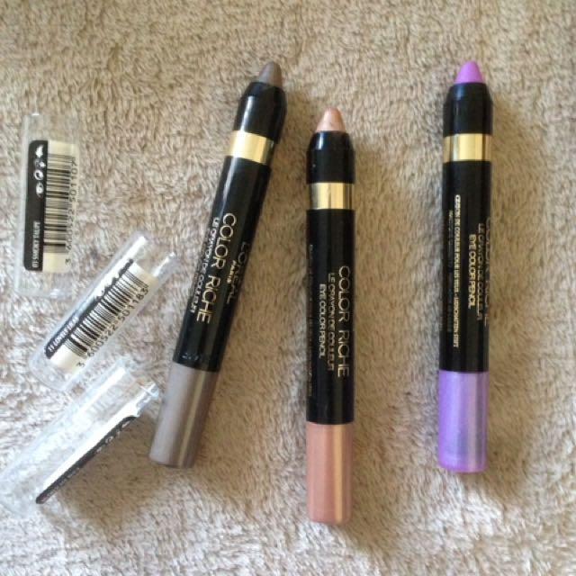 L'Oréal Color Pencil