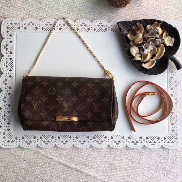 Louis Vuitton $280