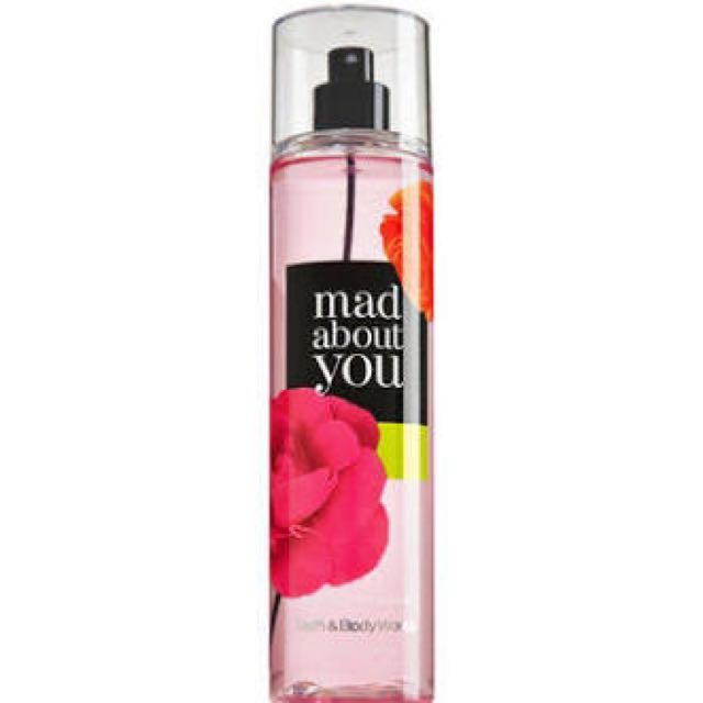 Mad About You Bath And Body