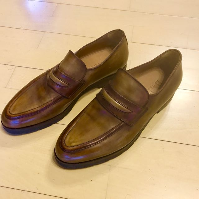 6f17d28083f7 Man s Berluti Shoes bought in UK