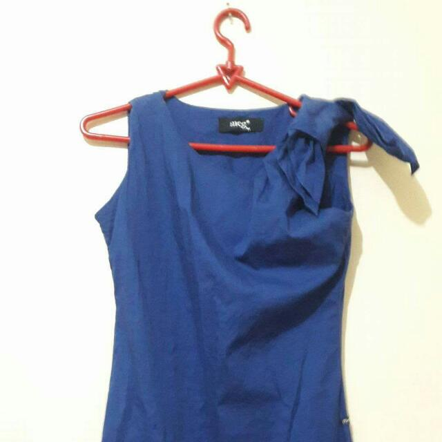 Meg Formal Dress