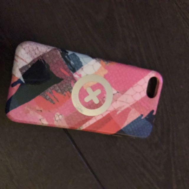 Mimco Iphone 7 Phone Case